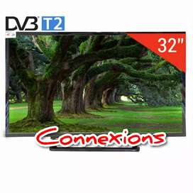 """42"""" Android smart led tv at onsite 2yrs warranty"""