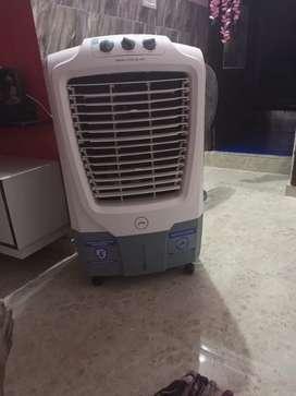 Godrej Cooler. 60 lit. Only 1 month old