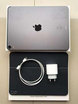 iPad Pro 11 with Smart Keyboard Apple