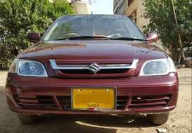 Suzuki Cultus car 2006 Perfect Condition Family Used Car Available