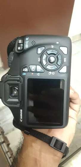 1100 D Canon