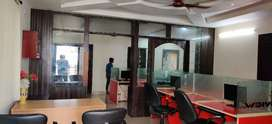 A 1 plug n play office space for rent at hitech city