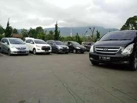 Di jual Mobil hyundai H1 diesel 2010
