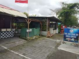 Dicari karyawan untuk toko ikan dan restoran (warung makan)