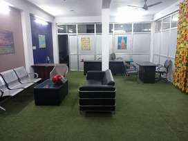 Office furniture- Complete at one place