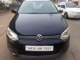 Volkswagen Vento Petrol Style, 2011, Diesel
