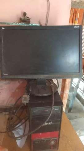 """19"""" inch LCD"""