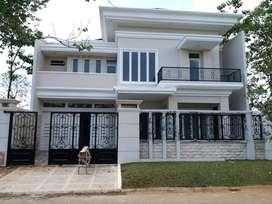 Rumah Baru Lux 2 Lantai Telaga Golf Indah Araya Malang