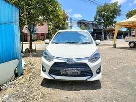 Toyota Agya 1.2 G