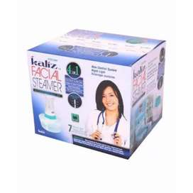 Kaliz Facial Steamer 4 in 1