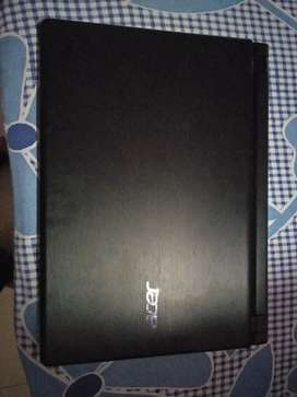 New laptop in very good condition