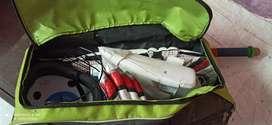 Full man cricket kit fresh new