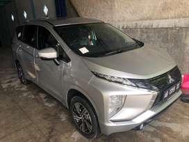 Mitsubishi Expander Exceed