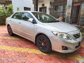 Toyota Corolla Altis Well Maintained