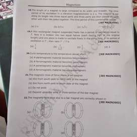 Chemistry faculty needed