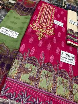 wholesale lawn suits in all pakistan