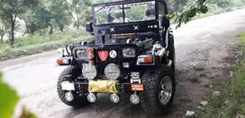 A-one condition jeep in rohtak