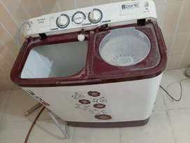 Washing machine 6.0kg