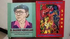 Buku R. Basoeki Abdullah & Arie Smit