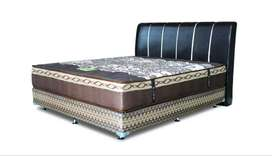 Mjb mebel - HOT sale springbed ocean passionate plus new king size