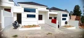 Rumah murah bandar Lampung di purnawirawa.