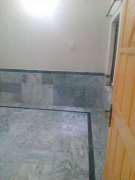 Flat for rent ghauri town Islamabad
