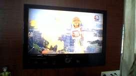 "TV, LG 43"", LCD TV"
