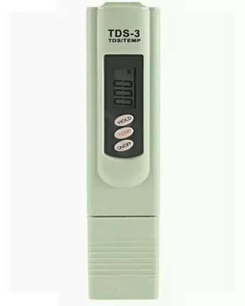 TDS Meter Water Quality Tester Testing Pen Purity Filter Water 0