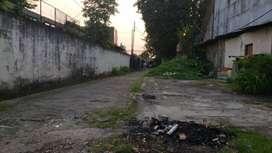 tanah darat cocok untuk tempat usaha area kebayoran lama Jakarta Selat