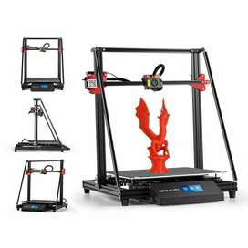 Creality 3D CR-10 Max 3d Printer larger printing size 450*450*470mm