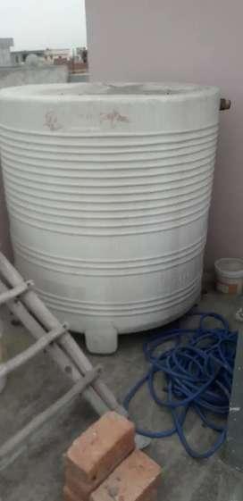 Water tank 1000ltr