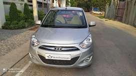 Hyundai i10 Sportz, 2014, Petrol