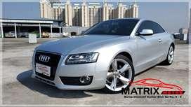 Audi A5 Coupe 3.2 Quattro 2012 Superb