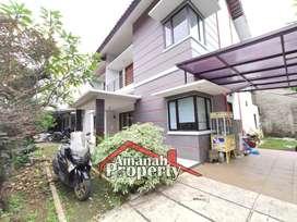 Rumah Siap Huni Dalam Cluster Ciganjur Jagakarsa Jakarta Selatan