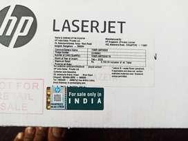 Hp laserjet Cartridge