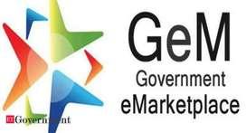 Government E-market place GEM