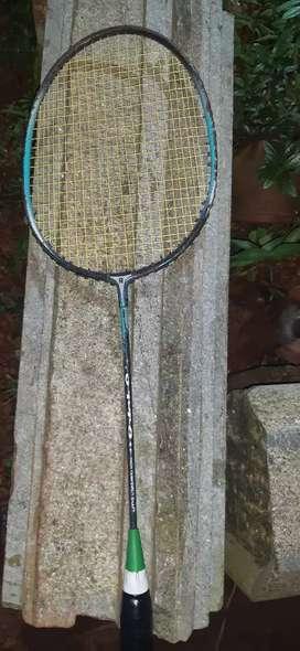 Apacs old model racket