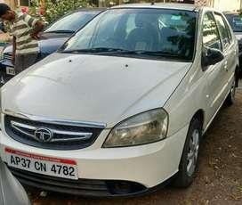 Tata Indigo Ecs eCS VX CR4 BS-IV, 2012, Diesel