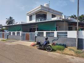 New House For Sale/5 Cents/1480 Sq ft/49 Lakhs Attore Thrissur