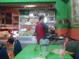 Dicari pekerja tukang masak di warkop