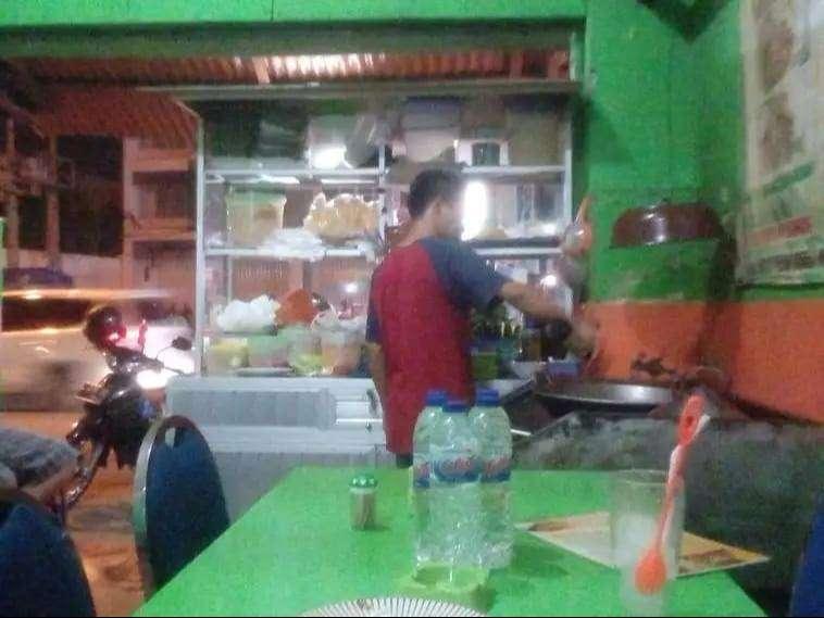 Dicari pekerja tukang masak di warkop 0