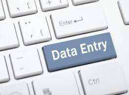 #Urgent opening for Data Entry/ Computer Operator/ Typing work in Pune