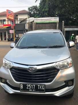 Daihatsu xenia R 2016