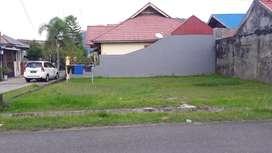 Dijual Tanah(siap bangun), Luas 206 M
