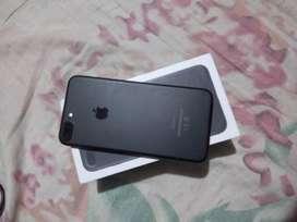 Iphone 7 Plus 128GB  Normal Semua