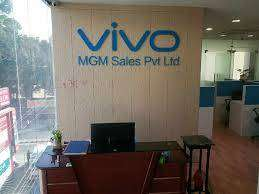 Promoter/ Marketing Executive hiring for Vivo process