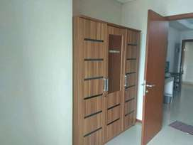 Jual BU berat 1 Bed Room Thamrin Residence 2 units available