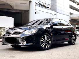 Toyota Camry 2.5 G AT 2015 terima tt city civic altis