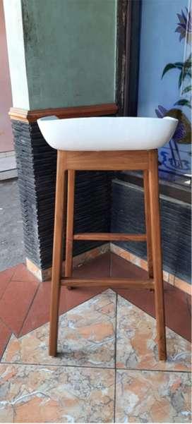 Kursi Cafe BAR RESTO, free ongkir
