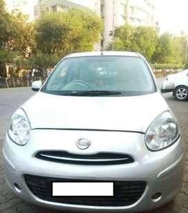 Nissan Micra XL (O), 2010, Petrol